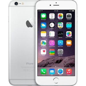 a873d5876 iPhone 6 16GB Desbloqueado Reacondicionado - Plata