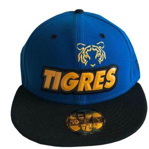 Gorra New Era Tigres de la UANL Mediana 71 2 aa80f8c244a