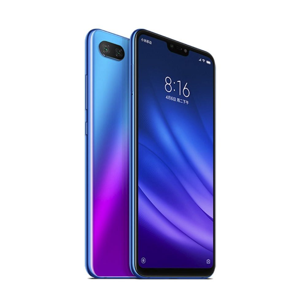 Xiaomi Mi 8 lite oferta chollo