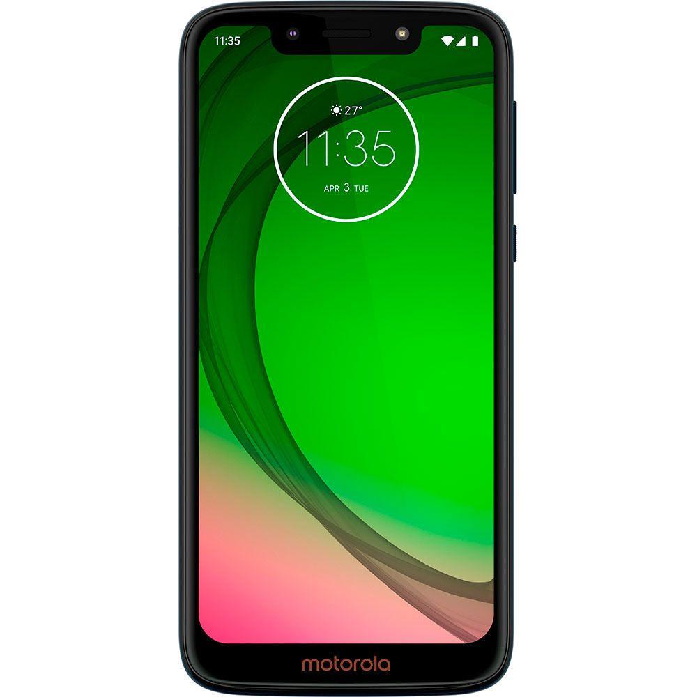 e352e8899ed Motorola Moto G7 Play 32GB Desbloqueado – Índigo