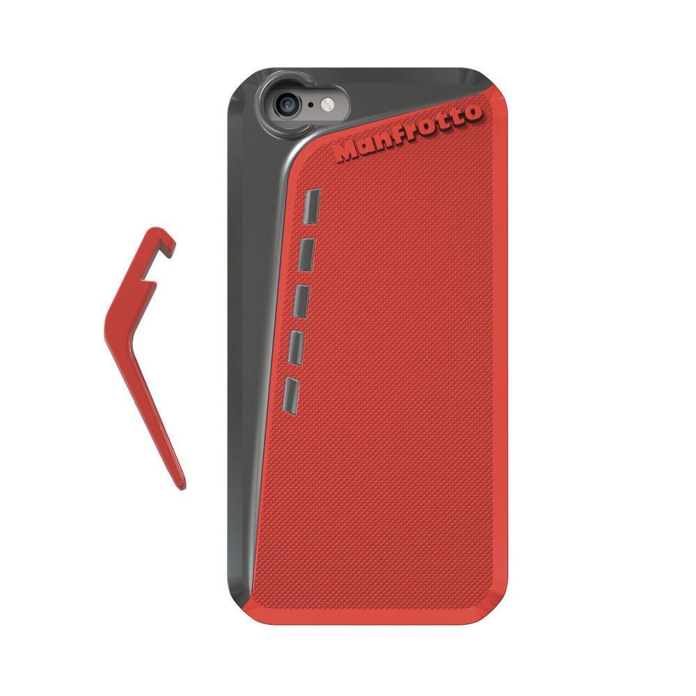 6d1061ee35b Estuche KLYP para iPhone 6 Rojo | Elektra Online - elektra-usa