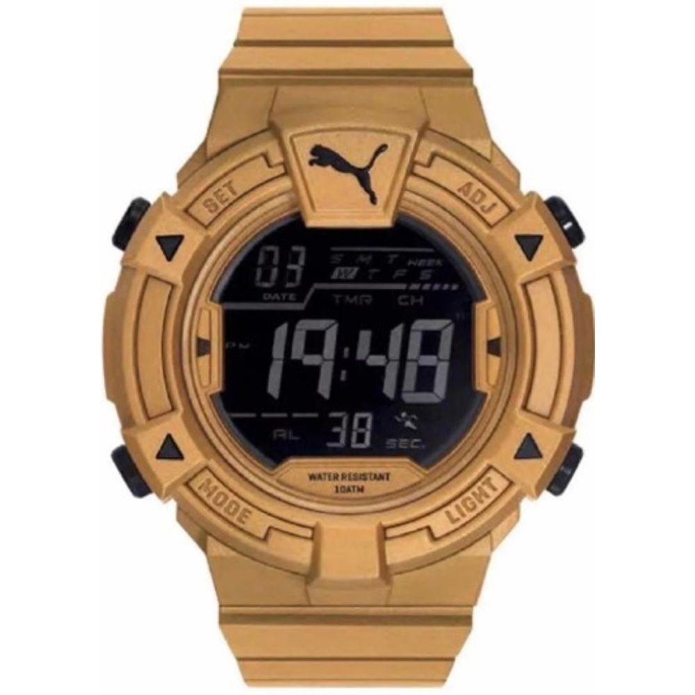 17d02db96 Reloj Digital Puma PU911381005 100% Original - elektra