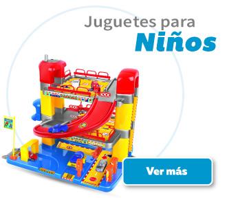 juguetes para ninos