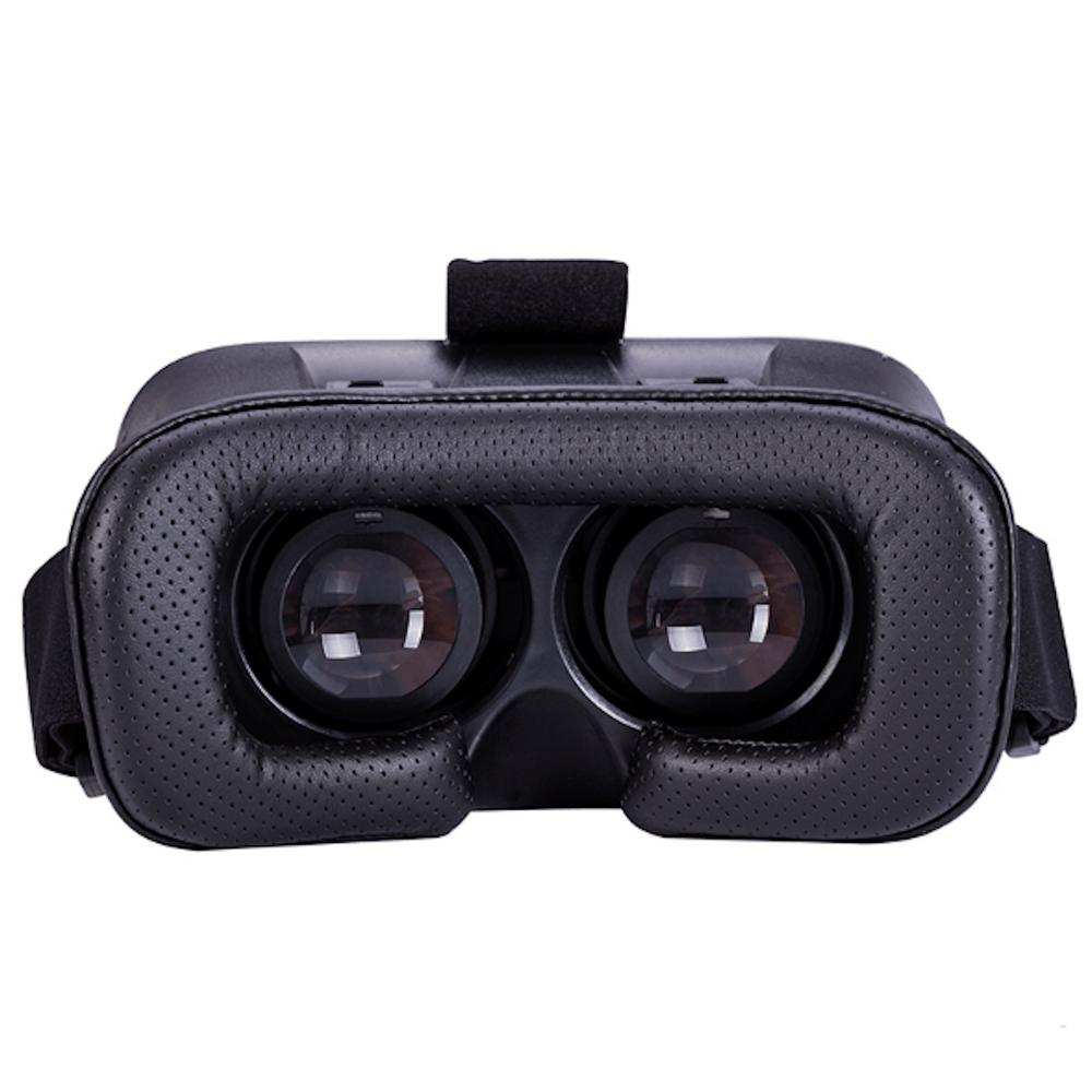 444f41446ec Lentes Realidad Virtual 3d 360 + Control + Pb + Aud Vr Box 2 - elektra