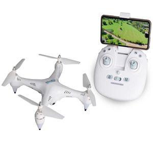 Drone-GPS