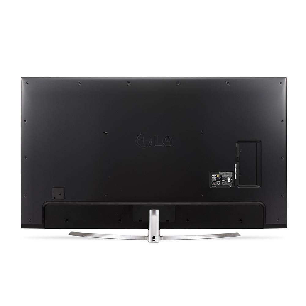 d619cad3024a9 Pantalla LG NanoCell TV AI ThinQ 4K 75 Pulgadas 75SJ8570