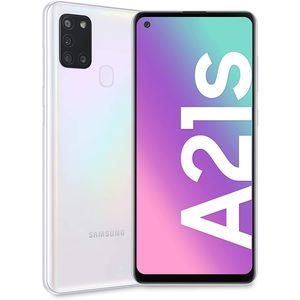 Samsung Galaxy A21s 64 Gb Blanco Elektra En Linea