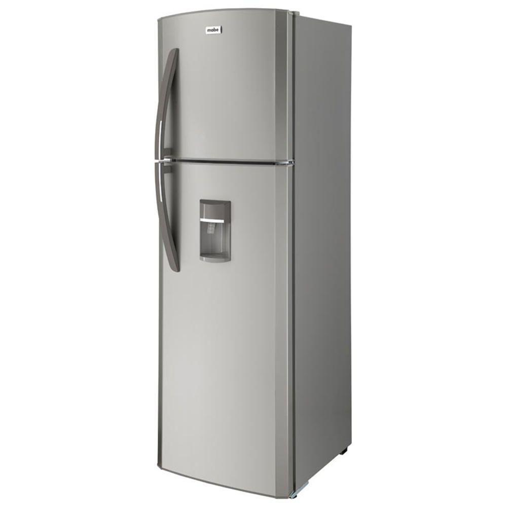 Mabe Refrigerador 10 pies RMA1025YMXS - Silver Elektra.com.mx - elektra