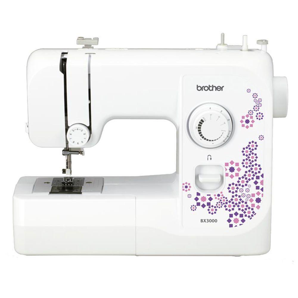 Maquinas-de-coser Línea blanca - Electrodomésticos – elektra