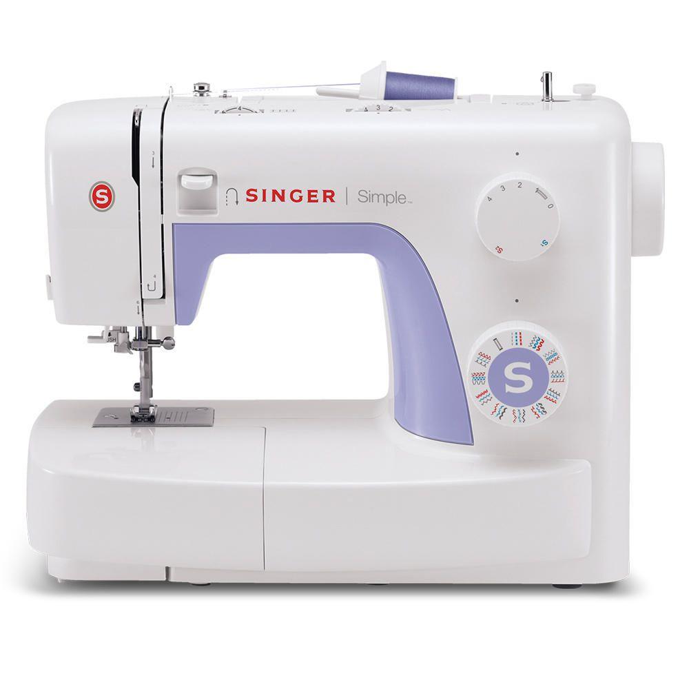 Maquina De Coser Singer Simple 3116 Precio - Cosas Calientes