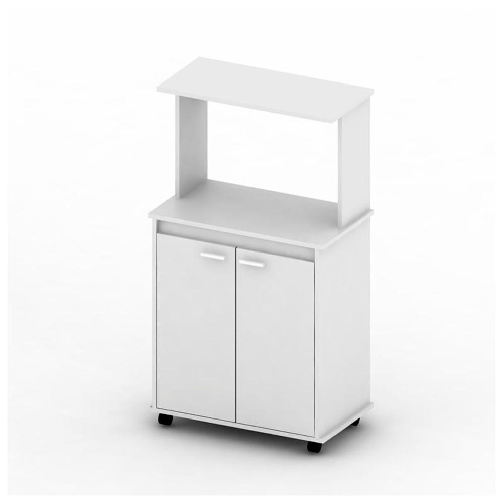 Mueble para Microondas Excelsior Italia Blanco | Elektra Online ...