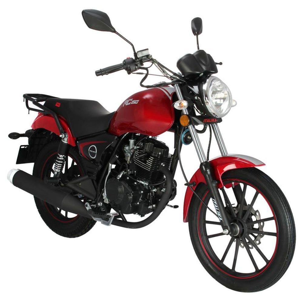 Moto Italika Chopper 150cc Elektra Online Elektra Com Mx Elektra # Elektra Jojutla Muebles