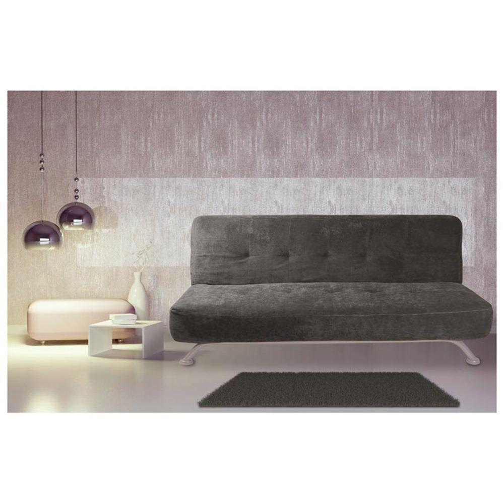 Sof cama matrimonial juventus gris elektra for Cama matrimonial precio