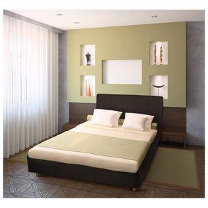 Colchones y muebles rec mara camas ikasa elektra for Muebles elektra recamaras