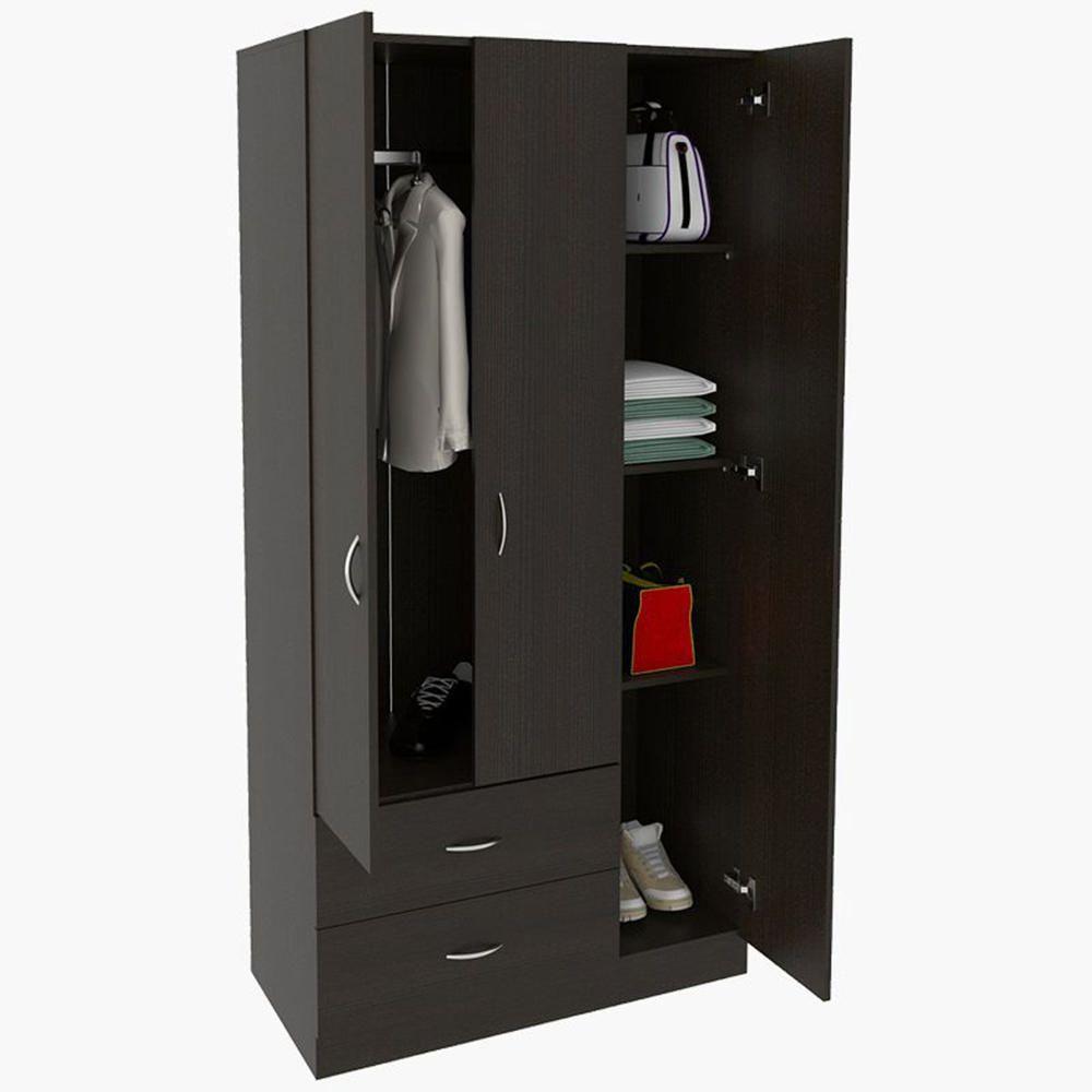 Cl set diecsa austral chocolate elektra online elektra for Cotizacion de closets