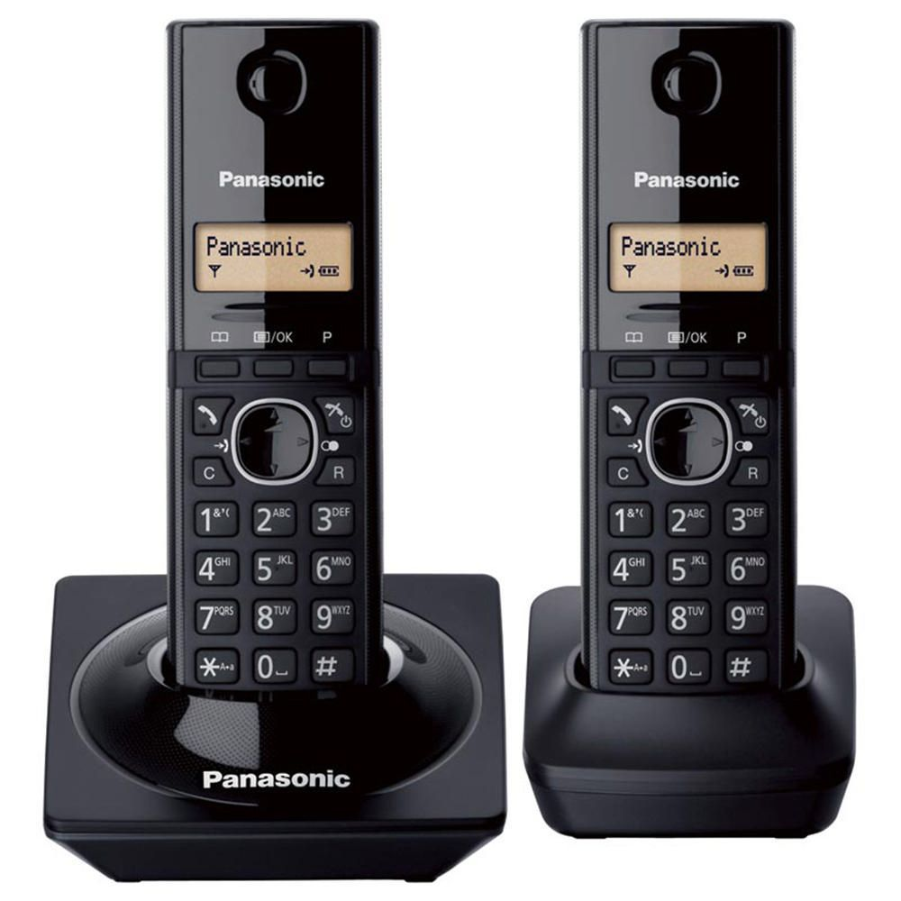 3f134e1ec97 Teléfono Inalámbrico Panasonic KX-TG17 Elektra.com.mx - elektra-usa