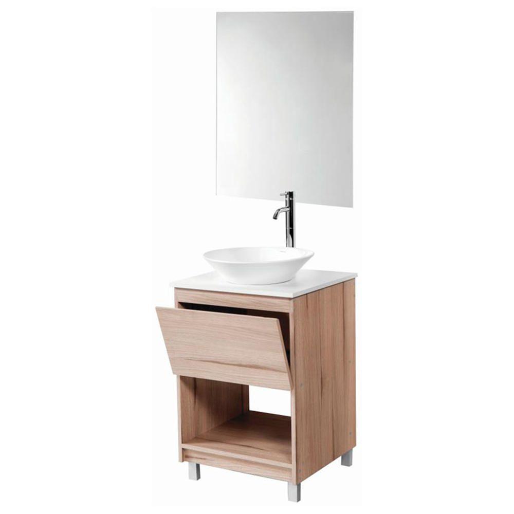 Gabinetes para baño   Elektra Online