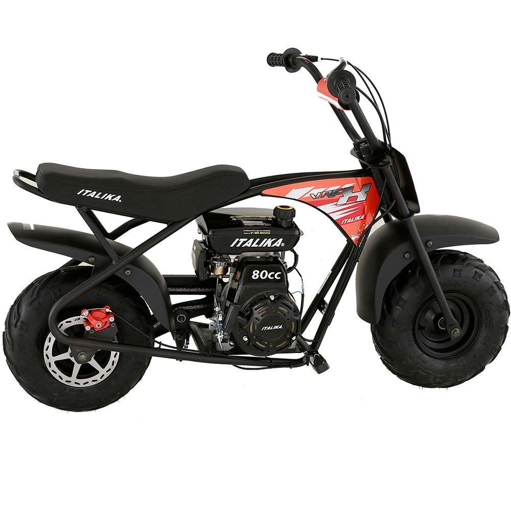 7dcd4b5f Motocross 125 Automática Infantil Moto Cross Eléctrica Infantil Color  Naranja: Negro / Anaranjado Elektra.com.mx