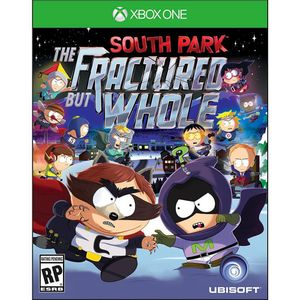South-Park:-The-Fractured-But-Whole-Xbox-One