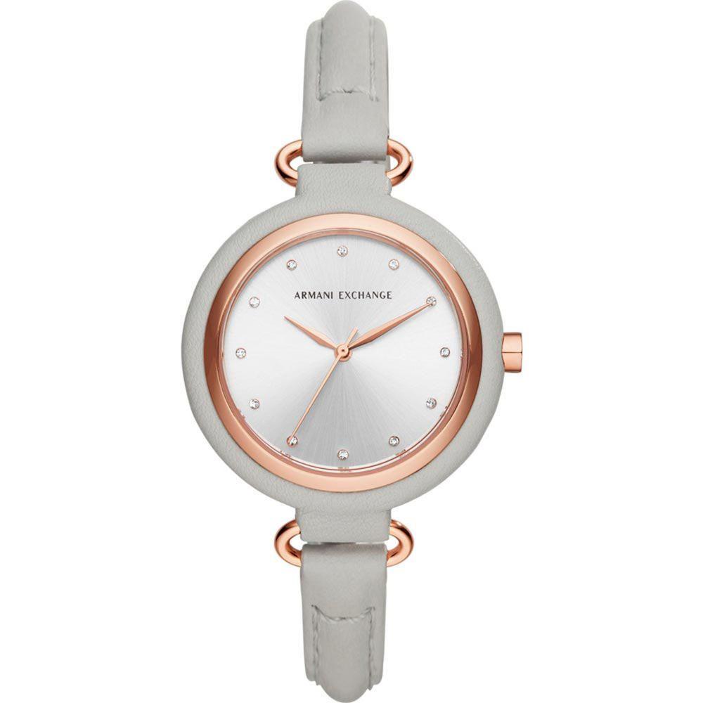 5c004b0662cc Reloj para Dama Armani Exchange AX4235