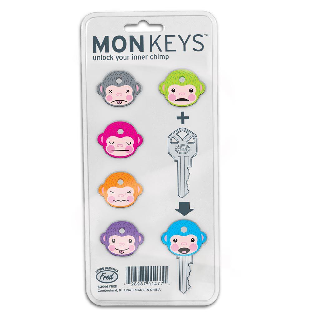 Resultado de imagen para monkey llave