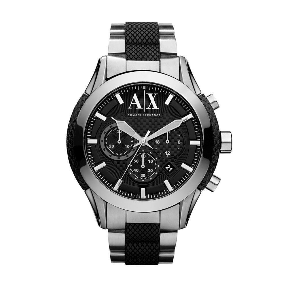 c3e2c0169fd reloj armani exchange para hombre