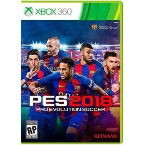 Pro-Evolution-Soccer-2018-Xbox-360