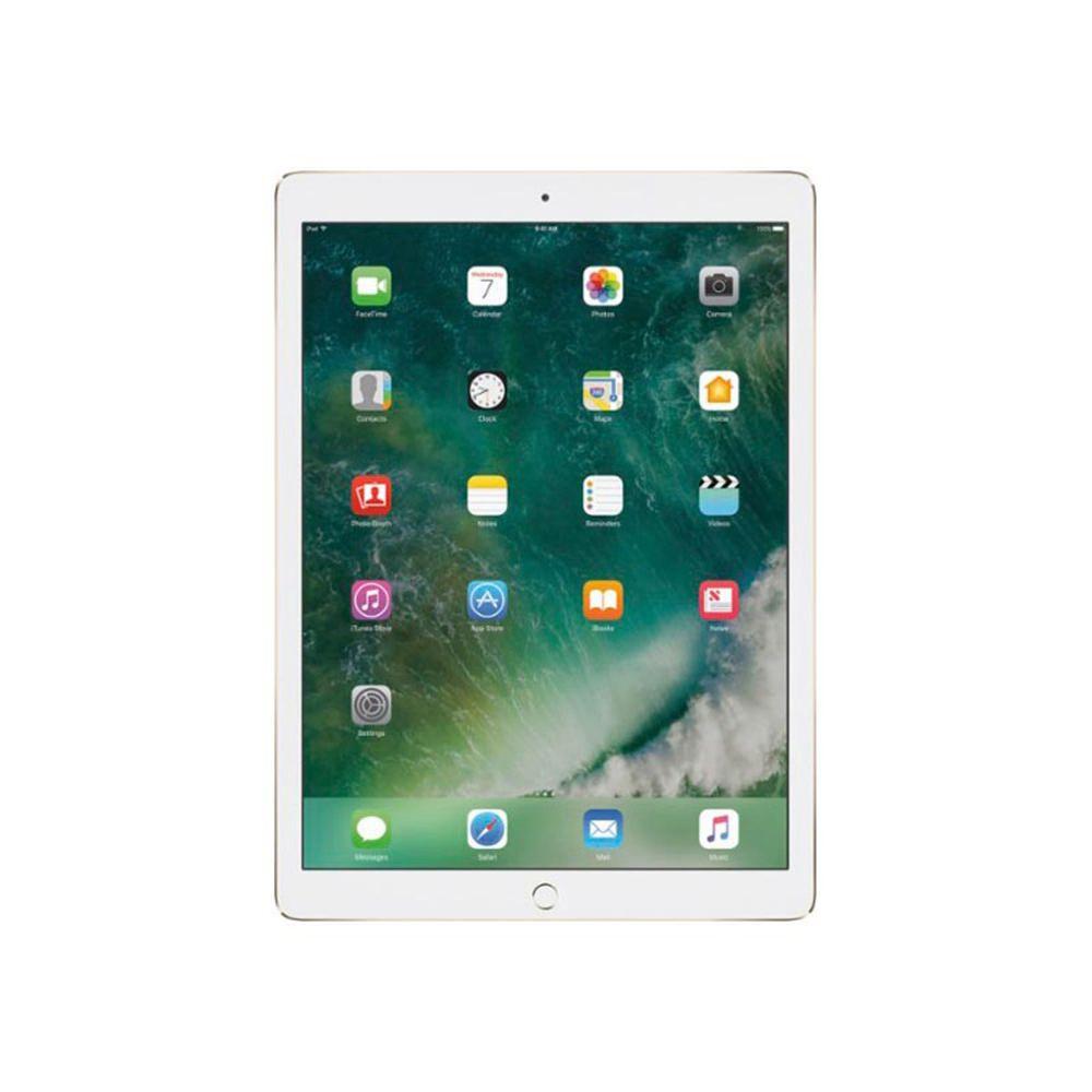 """Apple iPad Pro 12.9"""" 256GB - Oro Elektra.com.mx - elektra"""
