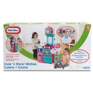 – Cocina Elektra Bebés Y Little Juguetes Tikes H2IWE9YD