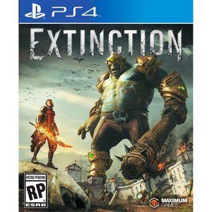 Extinction-PS4