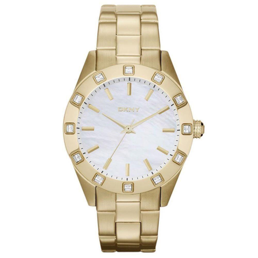 9b4325c94e88 Reloj para Dama DKNY 8661