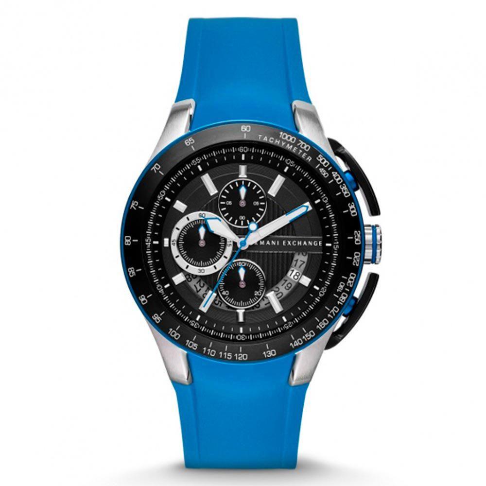 6a026a36ffa7 Reloj para Caballero Armani Exchange AX1410