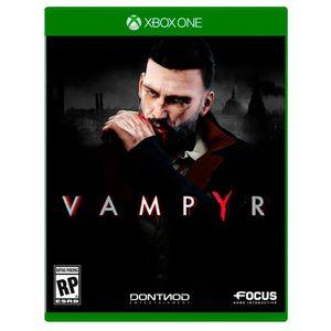 Vampyr-Xbox-One