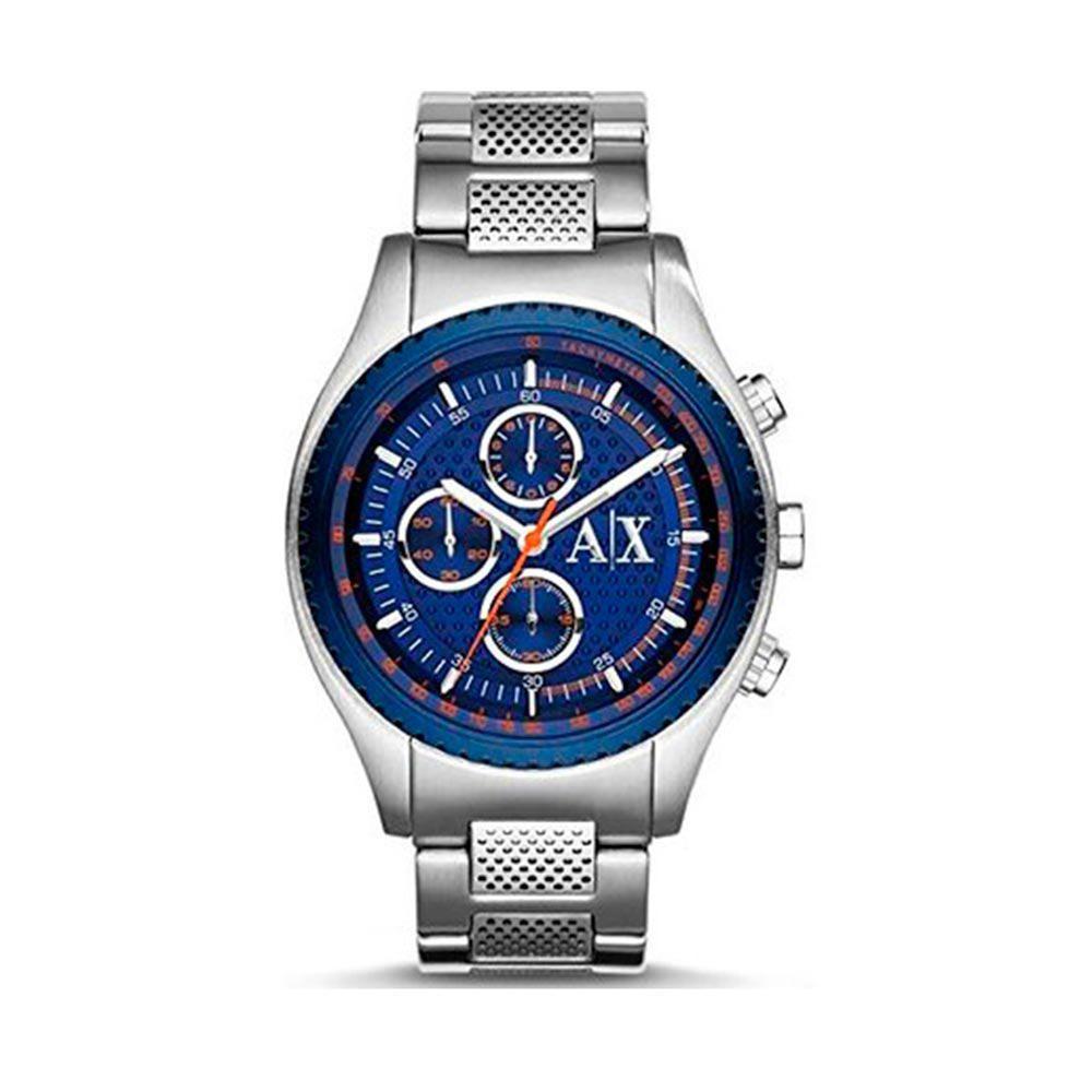 04fb33950c5d Reloj para Caballero Armani Exchange AX1607. De  Precio ...