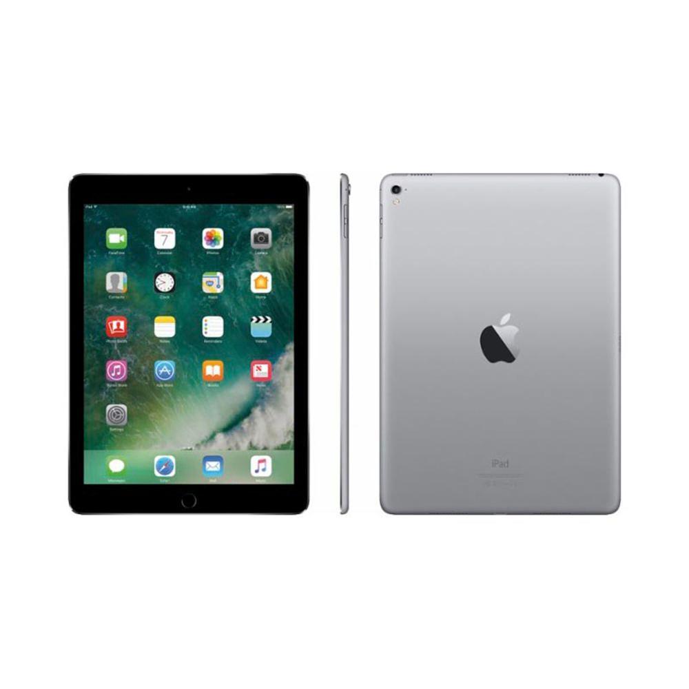 """Apple iPad Pro 9.7"""" 32GB - Gris Espacial Elektra.com.mx - elektra"""