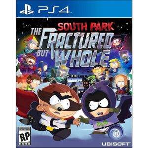 South-Park:-The-Fractured-But-Whole-PS4