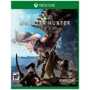 Monster-Hunter:-World-Xbox-One