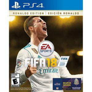 FIFA-18-Edición-Ronaldo-PS4