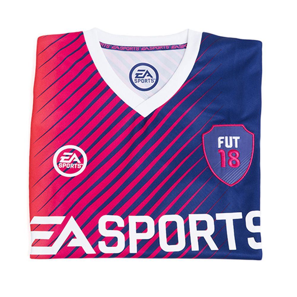 Jersey FIFA 18 Grande Elektra.com.mx - elektra