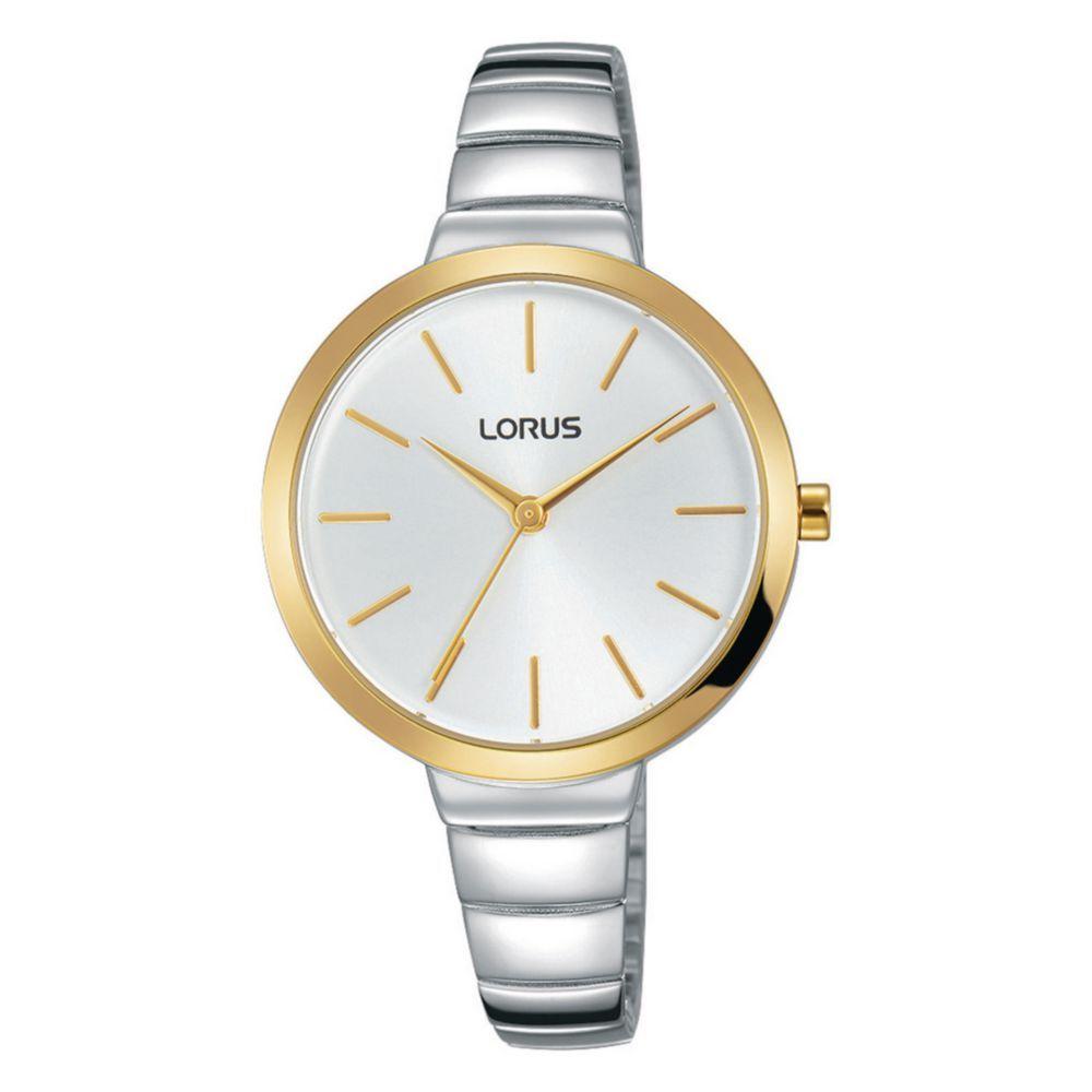 4e1acefc833b Reloj para Dama Lorus RG218LX9