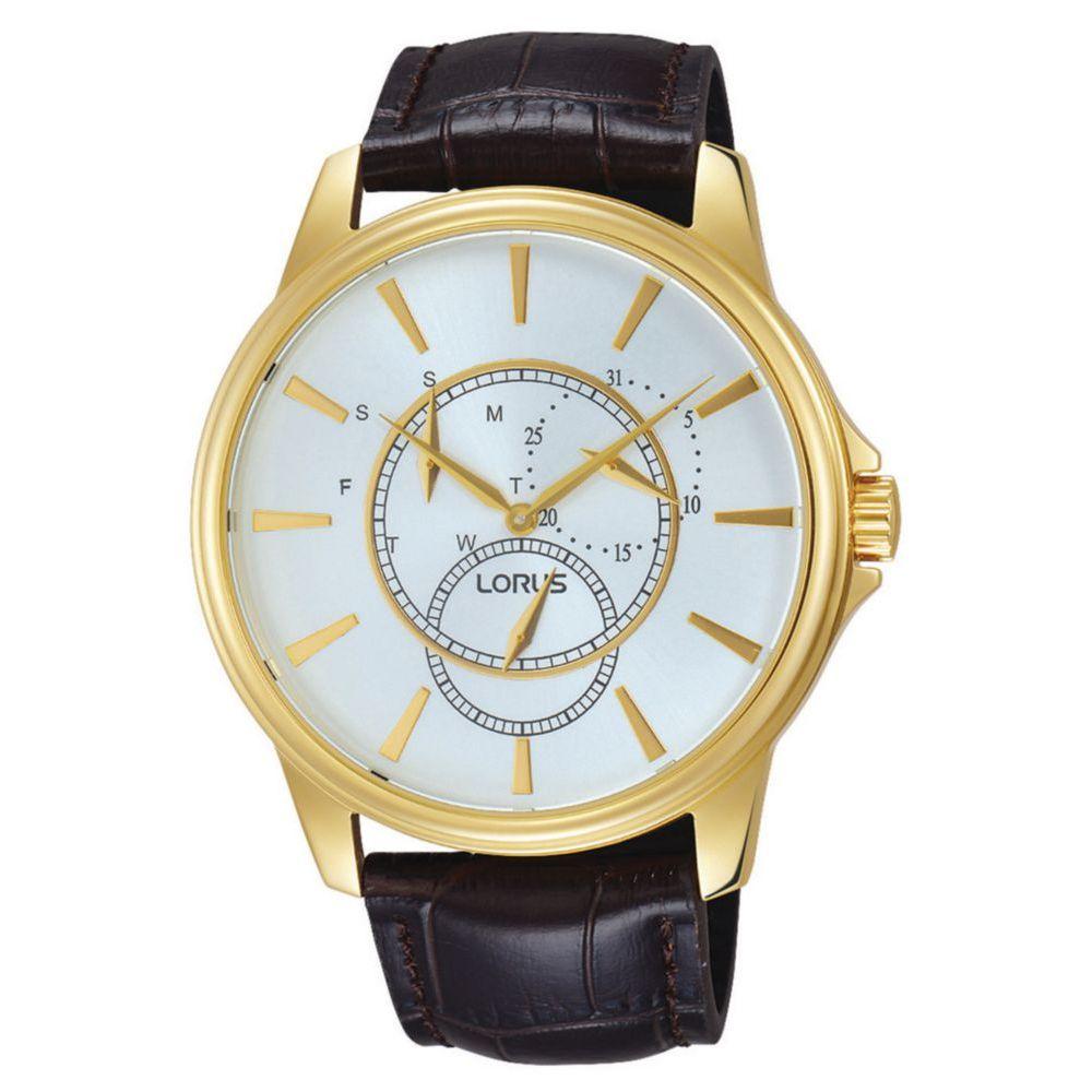 02e24af2930e 849441. Reloj para Caballero Lorus RP506AX9