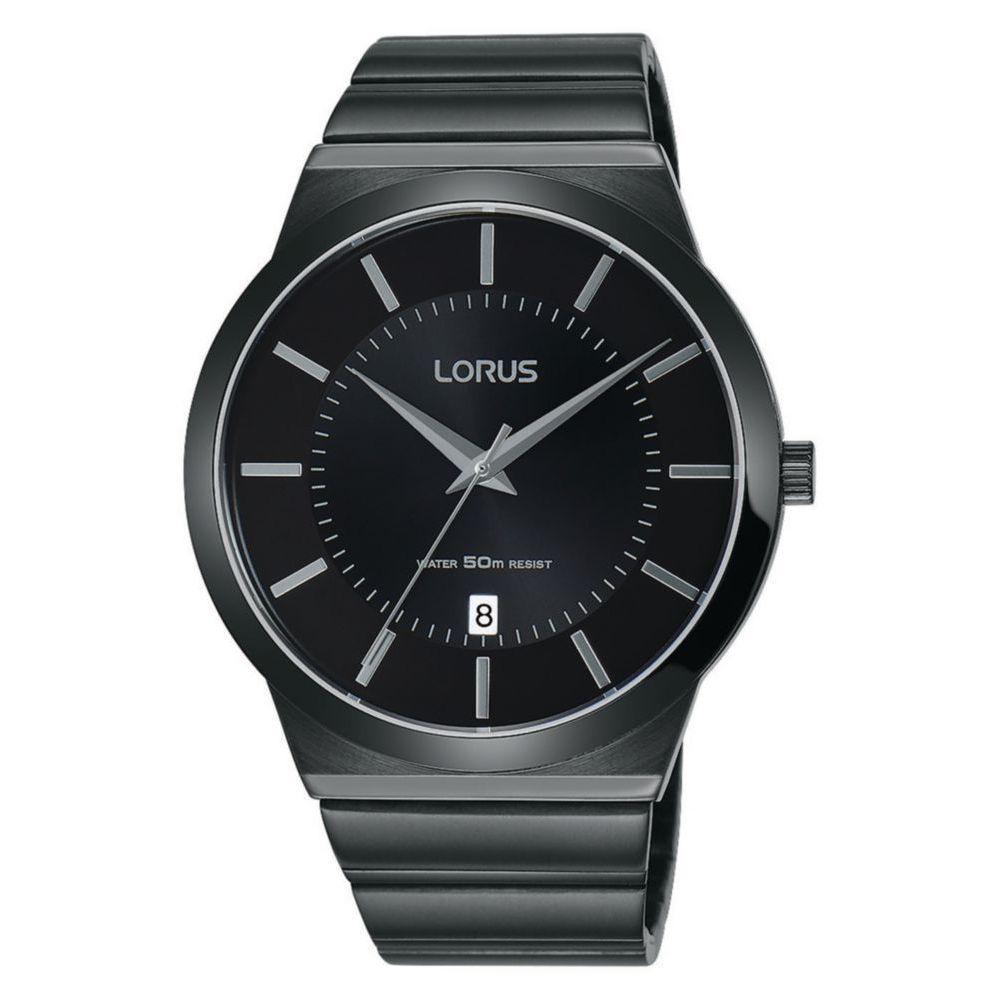 92437ff36777 849472. Reloj para Caballero Lorus RS963CX9