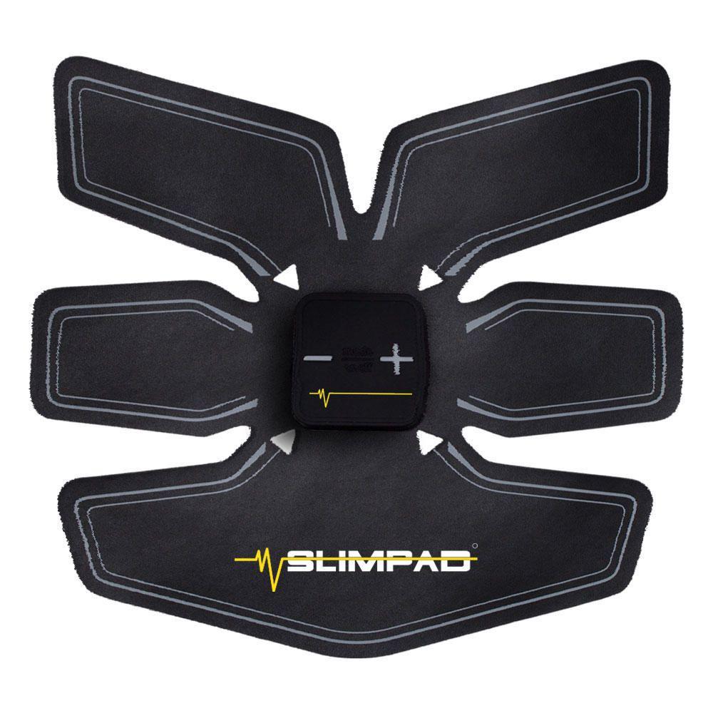 Dispositivo de Electroestimulación Muscular Slim Pad
