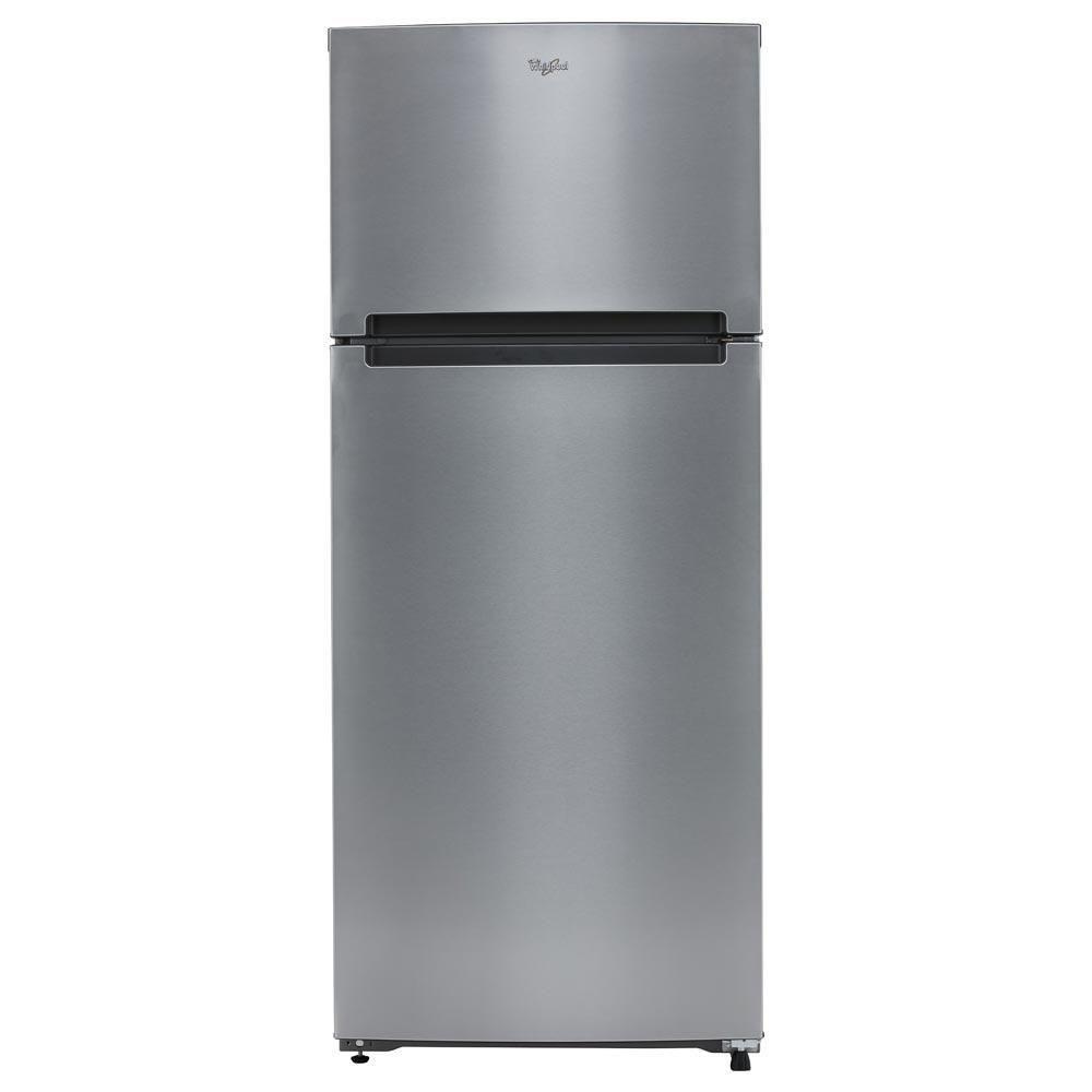 Refrigerador Whirpool 18 pies | Elektra online - elektra