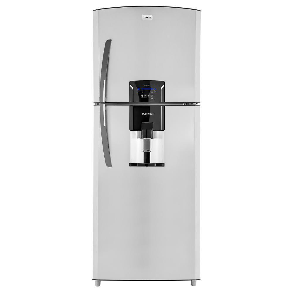 Refrigerador Mabe 14 Pies RME1436ZMXX - Elektra.com.mx - elektra