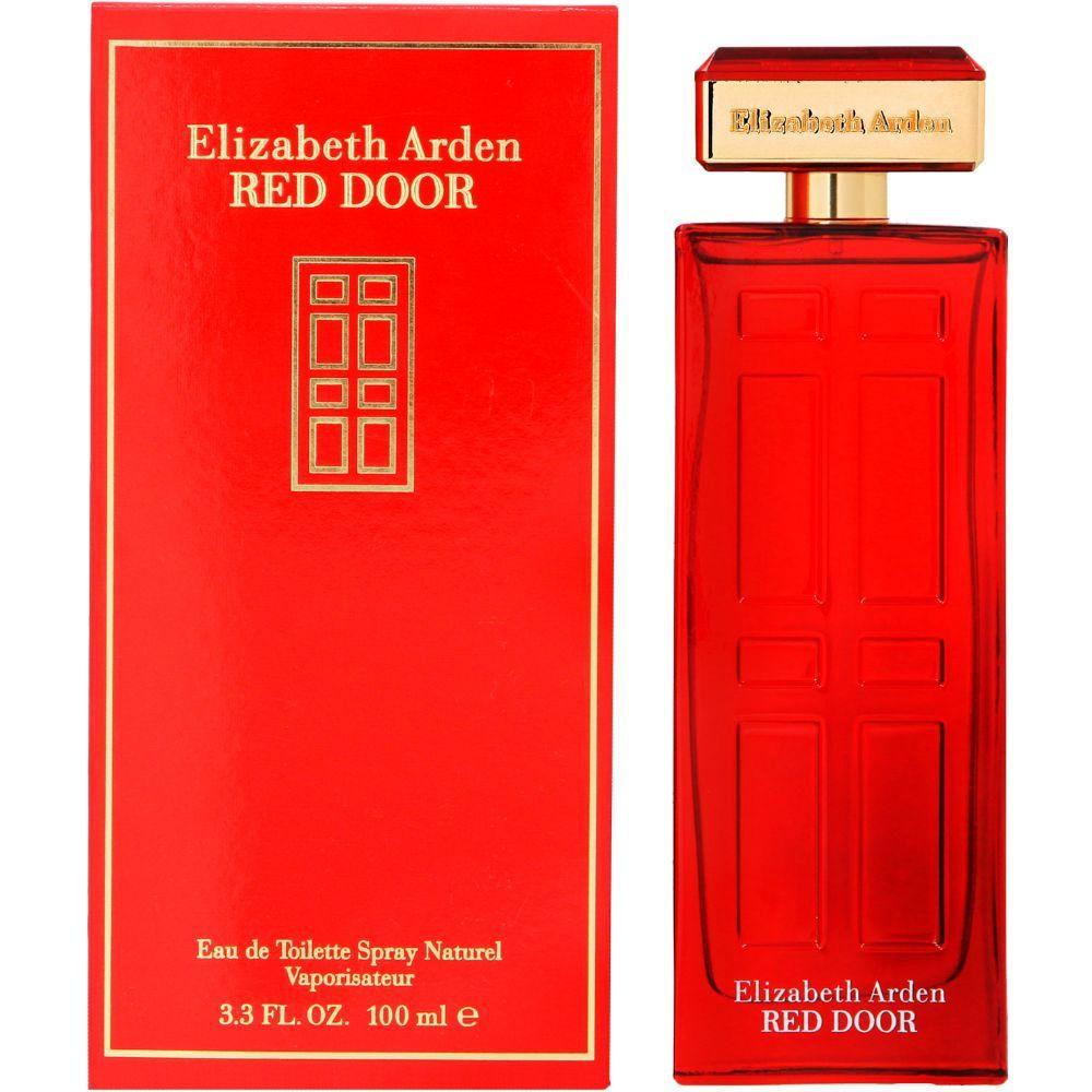 Fragancia Para Dama Elizabeth Arden New Red Door 100 Ml Elektra