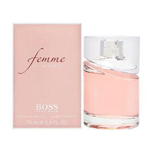 f50a646541f3 Salud y cuidado personal - Perfumes y lociones - Mujer HUGO BOSS ...