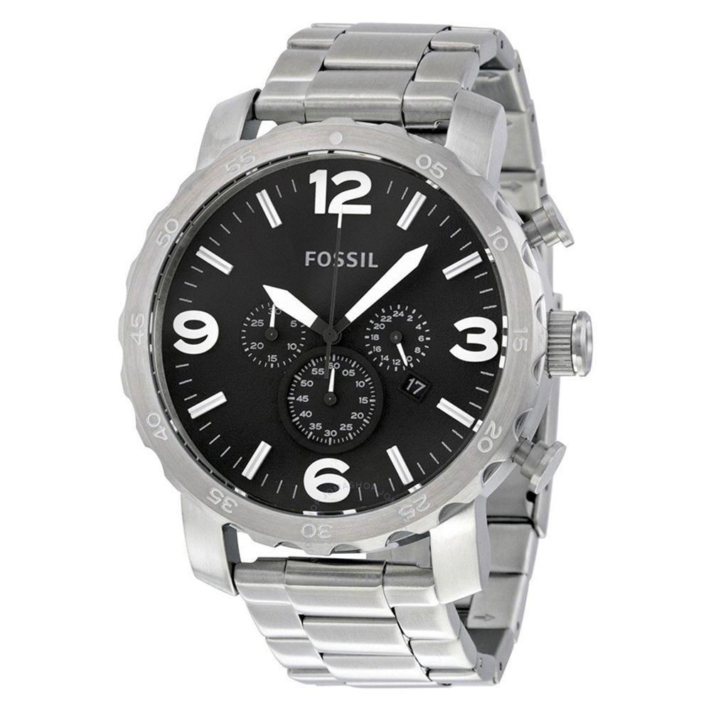 57aae0e1fe91 Reloj para Caballero Fossil JR1353