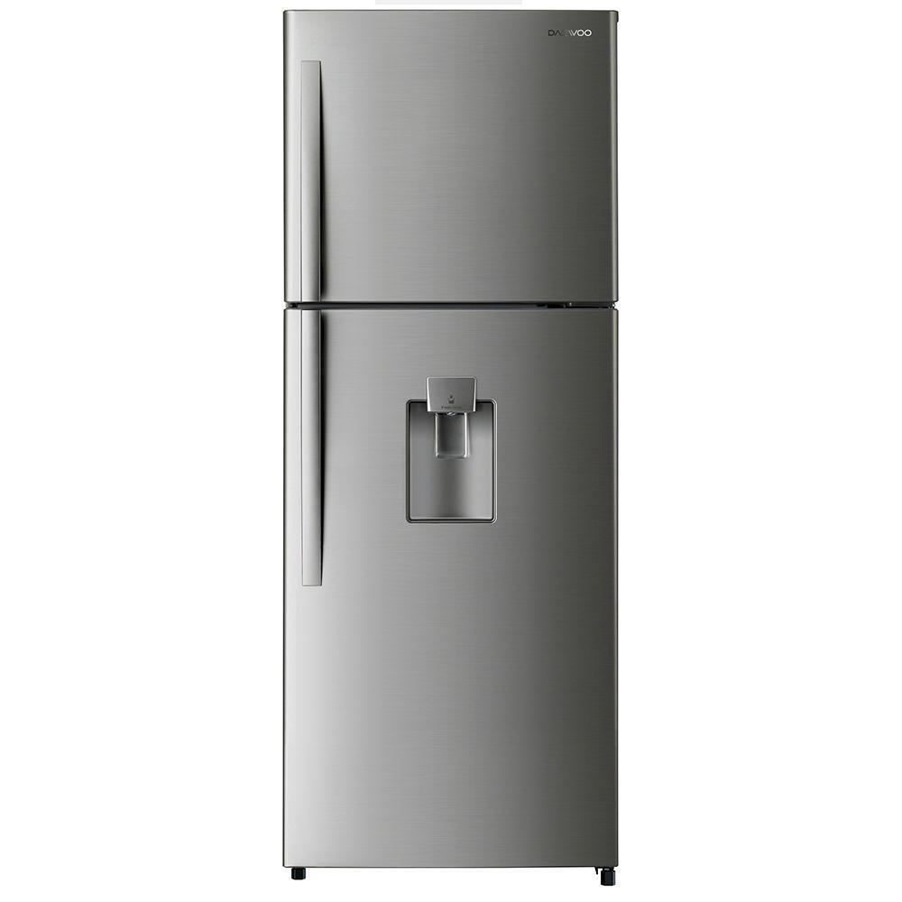 Refrigerador Daewoo 16 Pies Silver | Elektra online - elektra