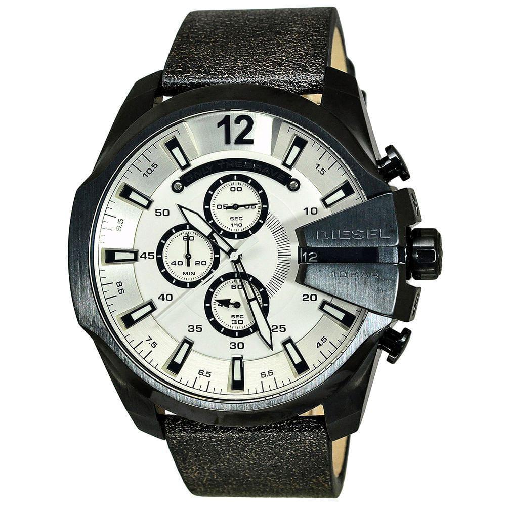 36a9bab5464f Reloj para Caballero Diesel DZ4422